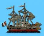 Kriegsschiffe